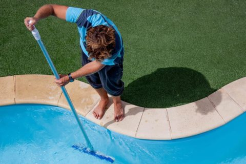 How to Spend Less on the Maintenance of Your Pool