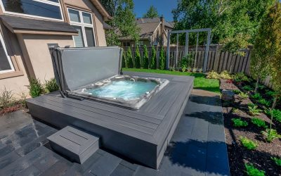 What To Do If Your Hot Tub Is Leaking