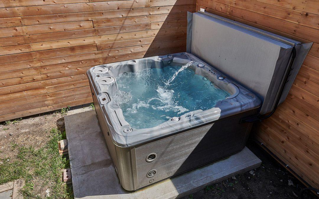 Hot Tub Maintenance Guide