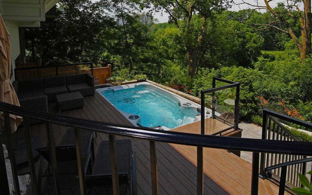 How Much Do Swim Spas Cost?