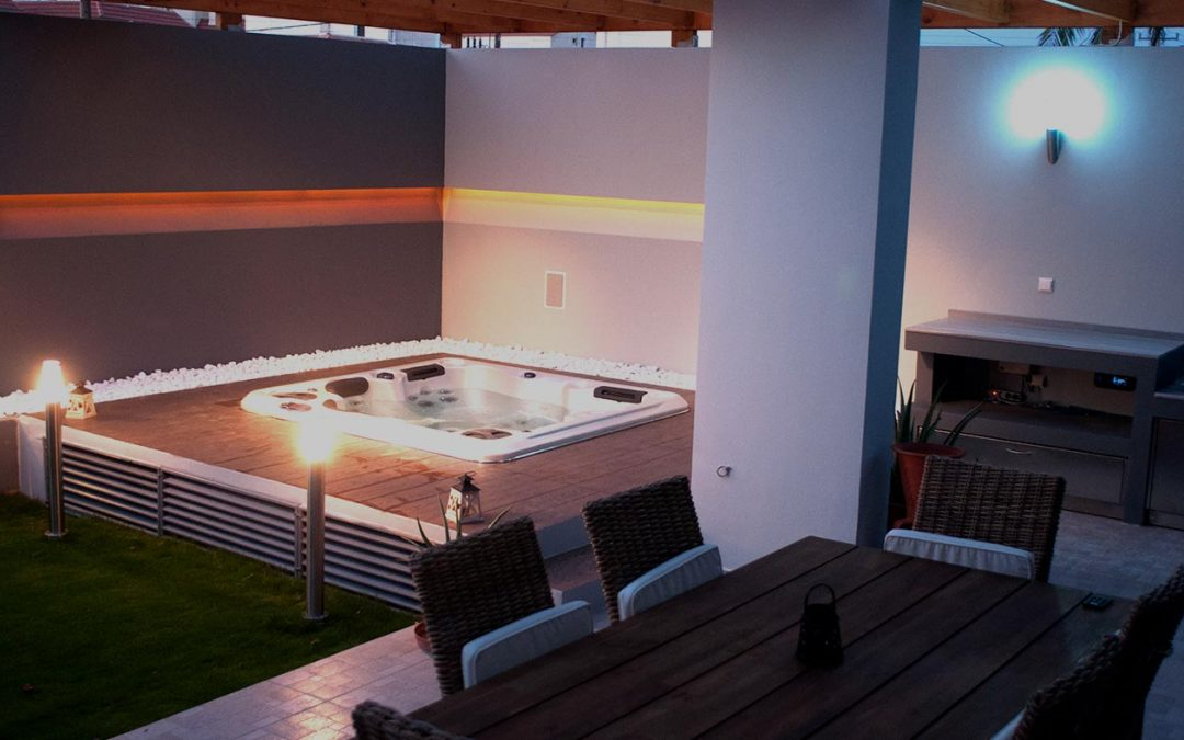 Why Spending A Little Extra On Your Hot Tub Makes Sense