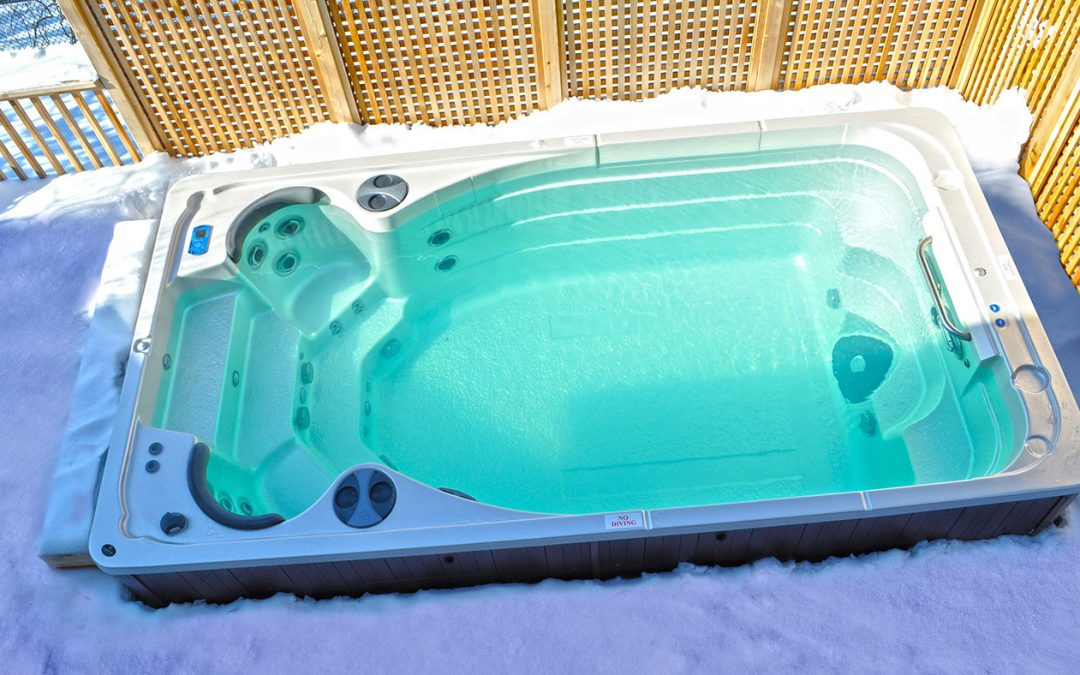 Swim Spa Energy Savings Guide
