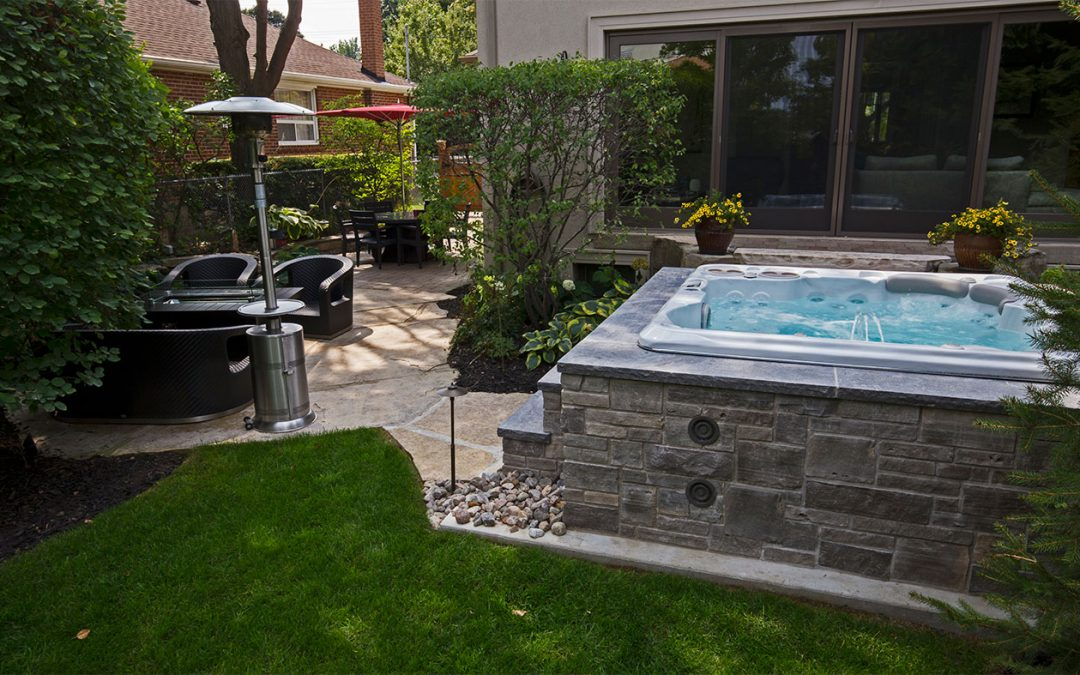 What Is The Best Time To Buy A Hot Tub?
