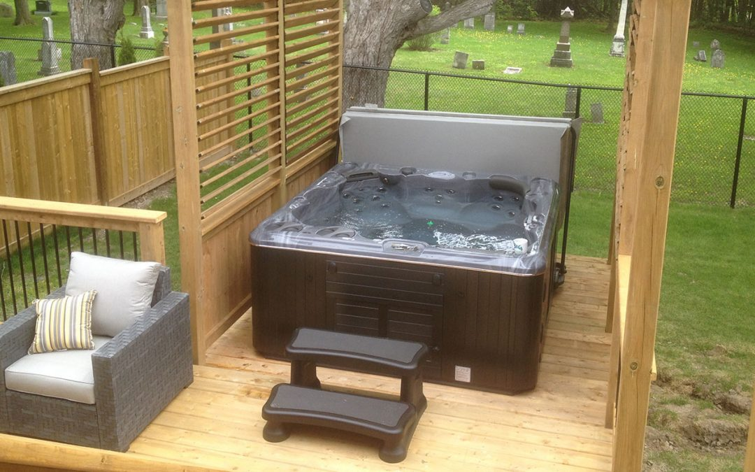 Hot Tub Startup Guide