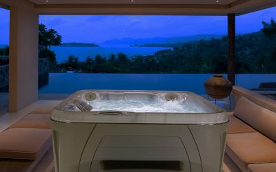 Hot Tub Chemicals; What Do They Actually Do?