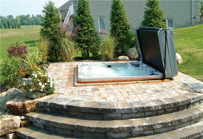 hot tub covers durham
