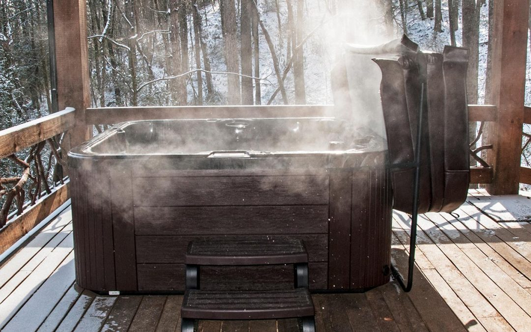How To Choose The Best Replacement Cover For Your Hot Tub