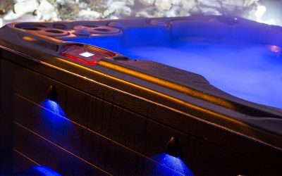 Hot Tub Technology – How Are Hot Tubs Evolving?